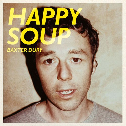 Happy-soup