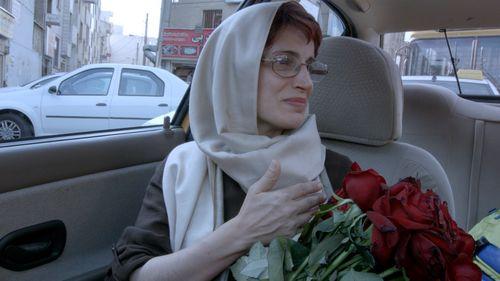 Taxi Teheran 1
