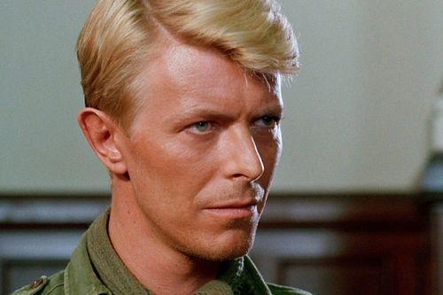 Bowie Hair